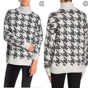 Vince Camuto Turtleneck Pullover Sweater